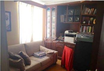 Apartamento en venta en Barrio Cedritos de 62m²