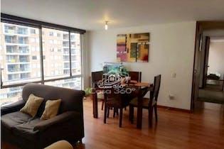 Apartamento en venta en Pradera Norte con Bbq...