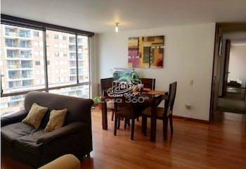 Apartamento en venta en Toberín con acceso a Gimnasio
