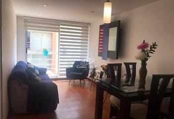 Apartamento en venta en San Antonio, 67m² con Balcón...