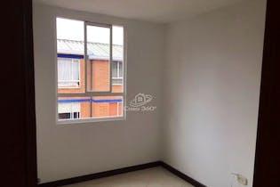 Apaertamento en Venta en San Antonio Noroccidental, Bogotá con 50 mt