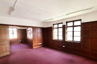 Casa en Venta en Quinta Camacho de dos pisos con 490mt