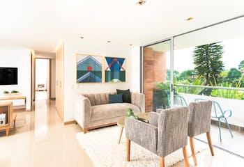 Sendero Fresco, Apartamentos en venta en Loma Del Escobero de 2-3 hab.
