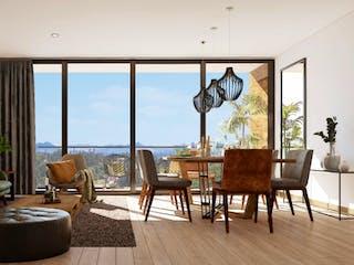 Luthier, proyecto de vivienda nueva en La Dalía, Marinilla