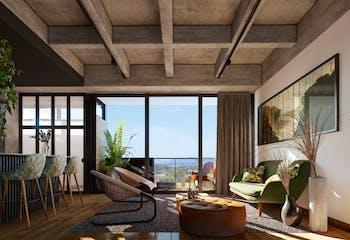 Luthier, en en Alcaravanes de 2-3 hab, Apartamentos en venta en La Dalía de 2-3 hab.