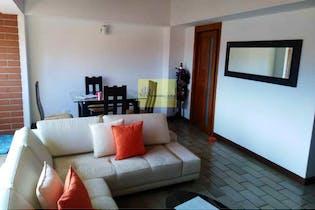 Apartamento en venta en Belén Centro con 4 habitaciones-115mt2
