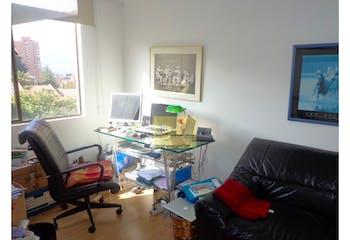 Apartamento en venta en El Poblado, Antioquia, Con 3 habitaciones-100mt2