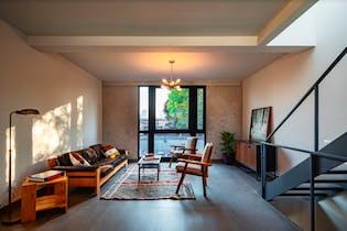 Vivienda nueva, Cedro 80, Departamentos en venta en Santa María La Ribera con 83m²