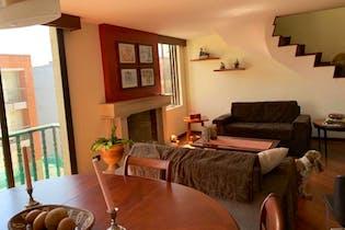 Apartamento En Venta En Bogota Batán, Con 3 habitaciones-85mt2