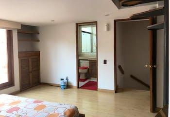 Casa En Venta En Bogota San Jose Del Prado, Con 3 habitaciones-166mt2