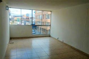 Apartamento En Venta En Bogota Carvajal, Con 3 habitaciones-58mt2