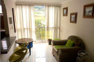 Apartamento en venta en Buenos Aires, Medellín., Con 3 habitaciones-46mt2