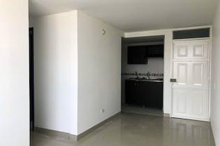 Apartamento En Venta En Bogota Verbenal, Con 2 habitaciones-45mt2