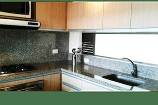 Apartamento en venta en Prado Veraniego, 89m² con Bbq...