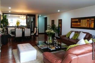 Apartamento en venta en Suba Rincón. Con 3 habitaciones-163mt2
