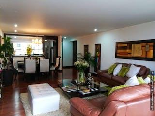 Apartamento en venta en Suba Rincón, Bogotá