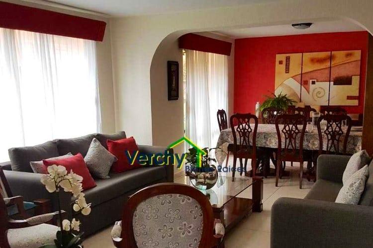 Portada Casa en venta en en Lomas de Vista Hermosa, 197mt.