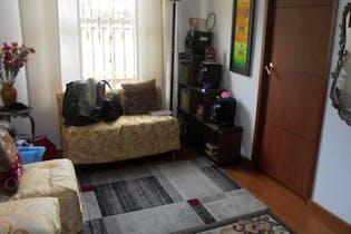 Apartamento en venta en Nueva Marsella de 2 hab.