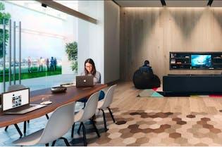Cosmocrat Design Living, departamentos en venta en Interlomas Desde 68 m2