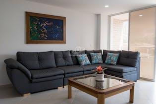Apartamento en venta en La Magnolia con acceso a Balcón