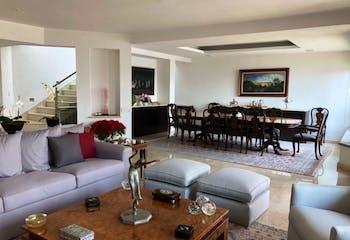 Casa en venta en Cuevitas de 500 mt