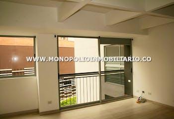 Apartaestudio En Venta - Belen Loma De Los Bernal Cod: 14476