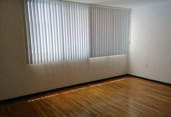Departamento en venta en Granada, de 110mtrs2