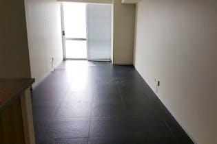 Departamento en venta en Torres de Potrero de 87 mt2. con balcón