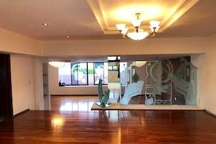 Casa en venta en Prado Coapa de 590 mts2 de 3 niveles