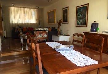 Casa en venta en San Jerónimo Lídice, de  4 recámaras