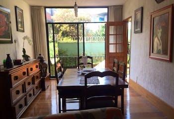 Casa en venta en San Jerónimo Lídice, de 206mtrs2