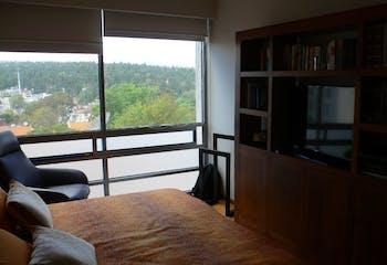Departamento, Apartamento en venta con acceso a Jardín