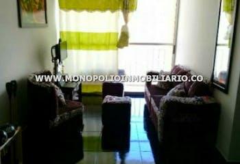 Apartamento en venta en Villas Del Sol 60m² con Piscina...