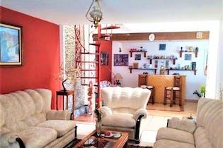 Casa en venta en Fracc Bellavista Satelite de 3 Recámaras