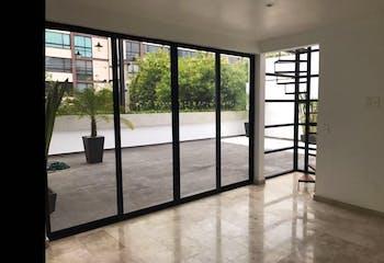 Casa en venta en Del Valle de 320 mt con balcón