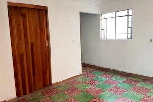 Casa en venta en Guadalupe Insurgentes de 139m2.