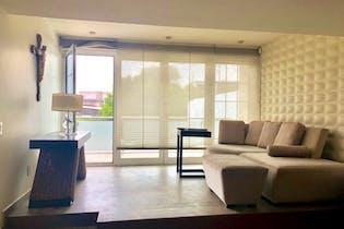 Casa en venta en Lomas de Chapultepec de 654 mts2 de 2 niveles