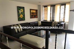 Casa en Simon Bolivar, La America - 150mt, cuatro alcobas