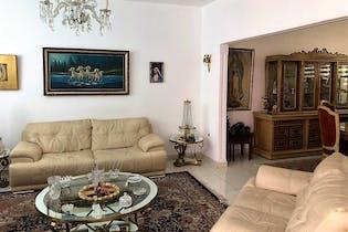 Casa en venta en Ciudad de los Deportes de 245 mts2 de 2 niveles