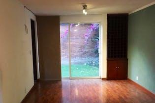 Casa en venta en Jesús del Monte, 168mt de tres niveles.