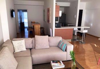 Apartamento en venta en Las águilas de 128m² con Sky Club...
