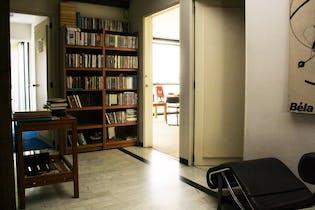 Casa en venta en San José Insurgentes de 3 niveles