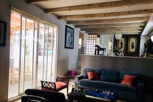 Casa en venta en Contadero de 350 mts2 de 2 niveles