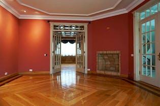 Casa en venta en Jardines del Pedregal de 1100m2.