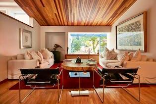 Casa en venta en Lomas De Tecamachalco de 560m2.
