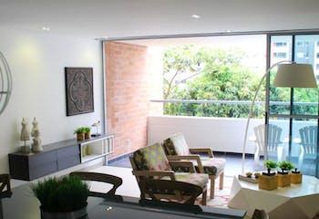 Apartamento En Venta En Envigado El Esmeraldal - 3 alcobas