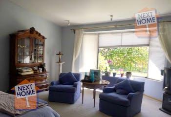 Casa en venta en Bosque de las Lomas con terraza