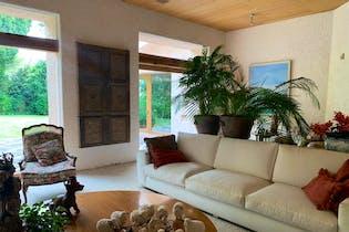 Casa en venta en Lomas de Chapultepec de 753 mts2