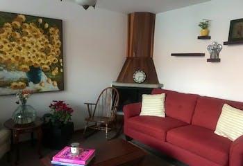Casa en venta en Santa úrsula Xitla 210m² con Jardín...