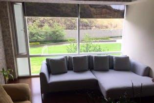 Departamento en venta en Santa Fe Cuajimalpa de 180mt2